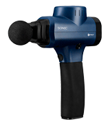 LifeProof LP/SonicGun Handheld Percussion Massage Gun