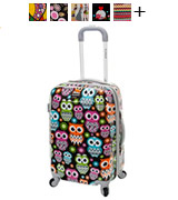Rockland F151 Kids Travel Luggage