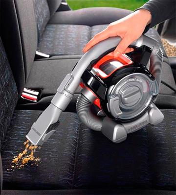 5 Best Car Vacuum Cleaners Reviews Of 2018 Bestadvisor Com