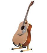 SNIGJAT Wood Guitar Stand