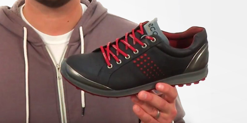 Detailed review of ECCO Biom Hybrid 2 Hydromax Golf Shoe
