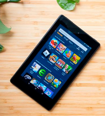Review of Amazon Fire HD 10 (2019) 10-Inch Tablet