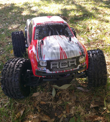 Review of Redcat Racing Remote Control Truck