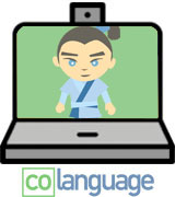 Colanguage Japanese Online Teacher