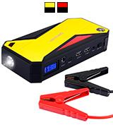 DBPOWER DJS60 500A Peak 12000mAh