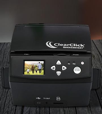Review of ClearClick QuickConvert Professuonal editions
