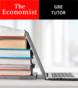 The Economist GRE Prep Online | Practice Tests & Questions |