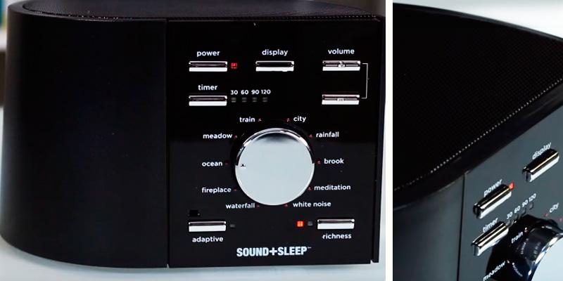 Detailed review of Adaptive Sound Technologies Sound+Sleep Sleep Therapy System