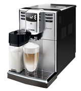 Philips Saeco HD8917/47 Incanto Carafe Automatic Espresso Machine