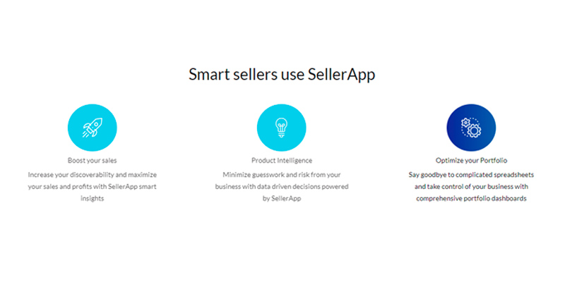 Review of SellerApp Product Research: Supercharge your Amazon Sales