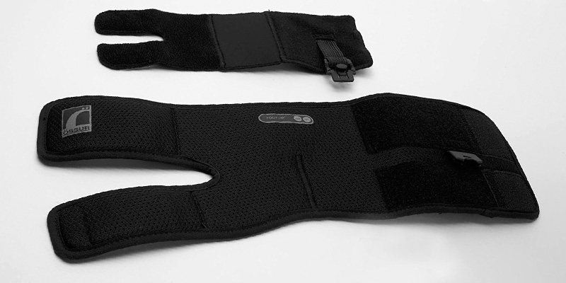 Review of Ossur 07810-2 Drop Foot Brace