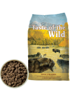 Taste of the Wild High Protein Premium Dry Dog Food