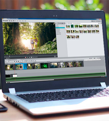 Review of MAGIX Photostory Deluxe