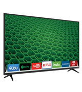 VIZIO D55-D2 55 1080p LED Smart TV