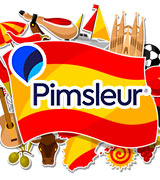 Pimsleur Method Learn Spanish