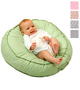 Leachco 13758 Podster Sling-Style Infant Seat Lounger