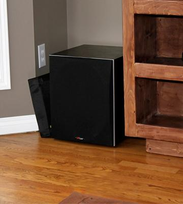 Review of Polk Audio PSW505 Powered Subwoofer