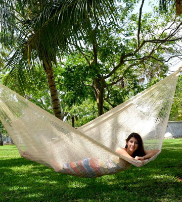 Review of Hammocks Rada Handmade Yucatan Hammock