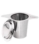 Yoassi Extra Fine 18/8 Stainless Steel Tea Infuser