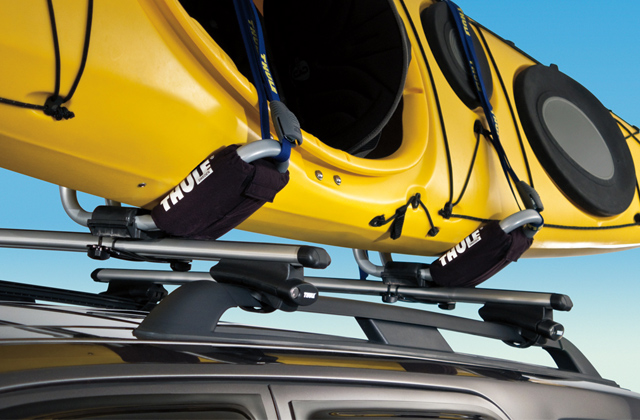 Best Kayak Racks for Your Boats