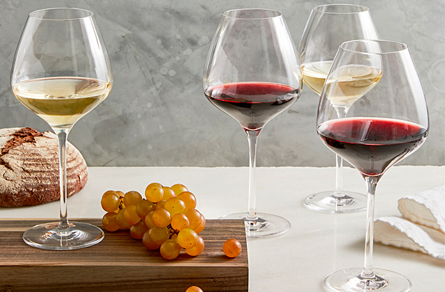 Best Wine Glasses to Make Your Wine Taste Better