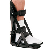 MARS WELLNESS Orthopedic Plantar Fasciitis Posterior Night Splint