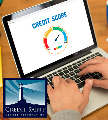 Review of Credit Saint Credit Restoration