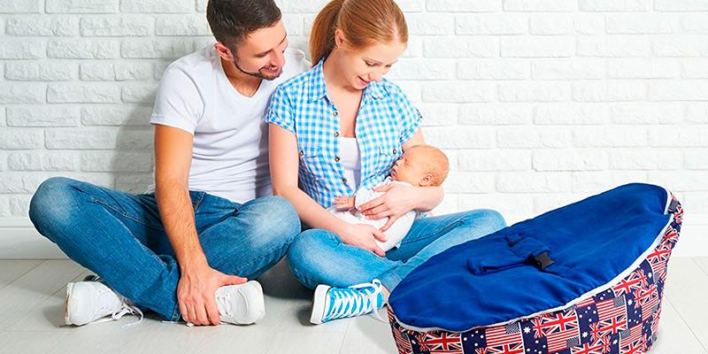 Prime 5 Best Baby Bean Bags Reviews Of 2019 Bestadvisor Com Bralicious Painted Fabric Chair Ideas Braliciousco