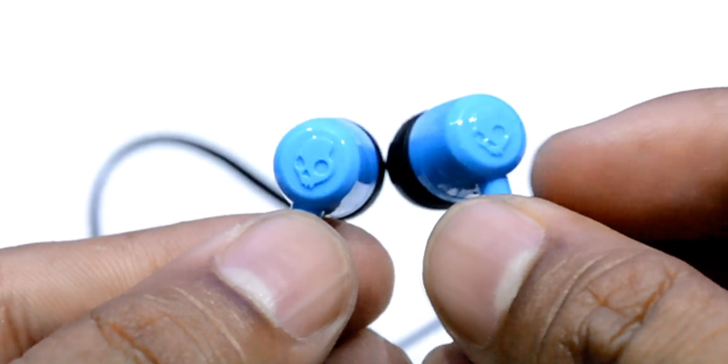 Review of Skullcandy Jib (S2DUDZ012) In-Ear Noise-Isolating Earbuds