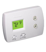 Honeywell TH3110D1008 Digital Thermostat