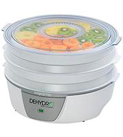 Presto 4 Tray Dehydro Electric Food Dehydrator, 06300
