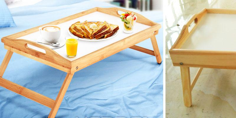 Review of Winsome Wood 98122 Breakfast Bed Tray