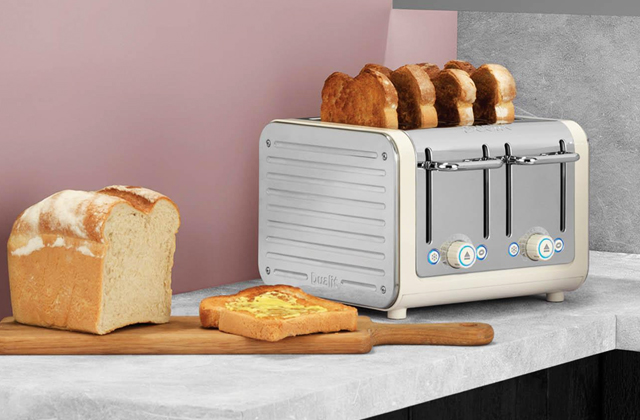 Best Dualit Toasters That Make Your Bread Tastier