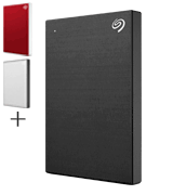 Seagate STHN2000400 Backup Plus Slim