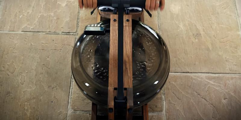 Review of WaterRower Ash S4 Natural Rowing Machine