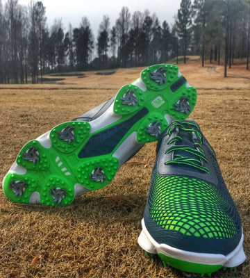 Review of FootJoy Hyperflex Golf Spike