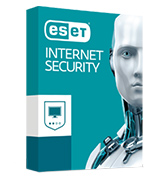 ESET Advanced Internet Security for Windows