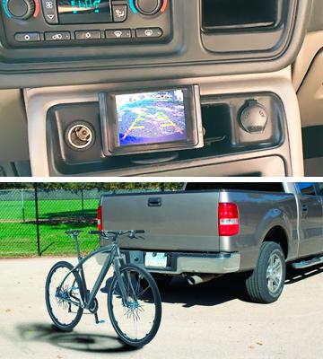 Review of Hopkins 50002 Smart Hitch Backup Camera Parking System