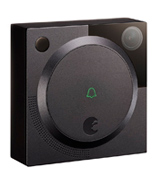August AUG-AB01-M01-G01 Doorbell Camera