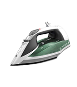 Black & Decker ICR2020 Vitessa Advanced Steam Iron with Retractable Cord