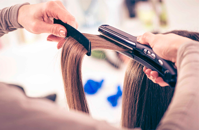Best Professional Flat Irons for Salon-quality Straightening
