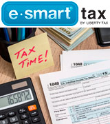 eSmart Tax Tax Software