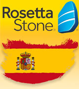 Rosetta Stone Learn Spanish Online