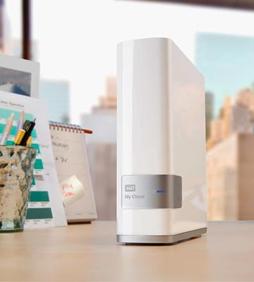 Review of Western Digital 3TB My Cloud Personal NAS