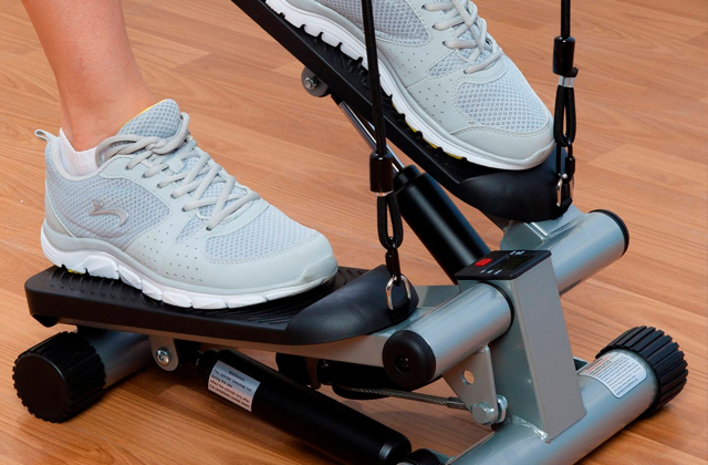 Best Mini Steppers for Cardio Workouts