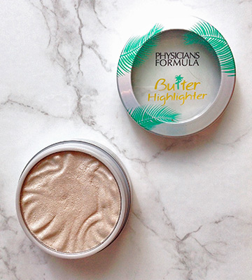 Review of Physicians Formula Butter Highlighter