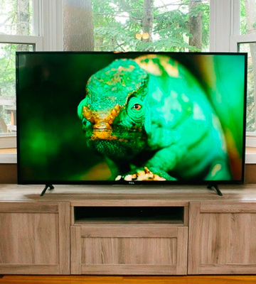 Review of LG 55UK6300PUE 55-Inch 4K Ultra HD Smart LED TV