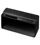 APC BE600M1 Back-UPS UPS with USB charger