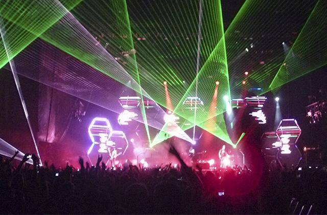 Best Stage Laser Lights