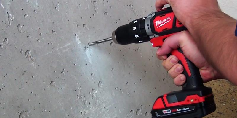 Review of Milwaukee 2607-20 M18 Highly Durable